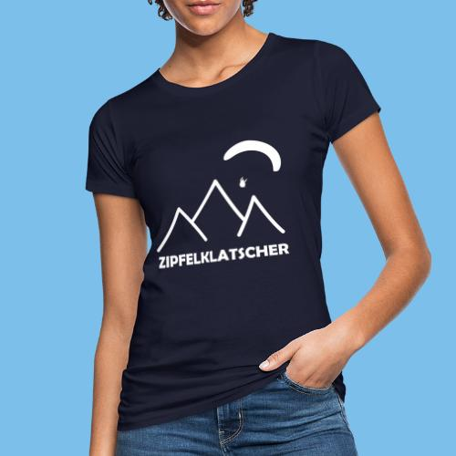 gleitschirmflieger paragliding geschenk T-shirt - Frauen Bio-T-Shirt