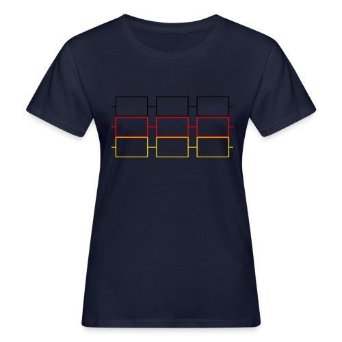 FAIRstand 20.1 - Frauen Bio-T-Shirt