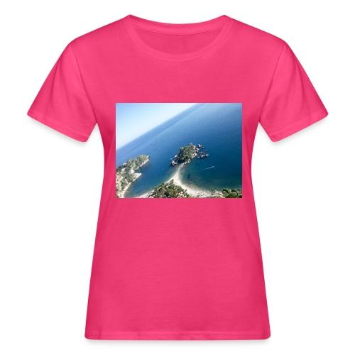 20151108_125732-jpg - T-shirt ecologica da donna