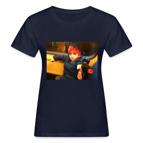 Rojbin gesbin - Ekologisk T-shirt dam