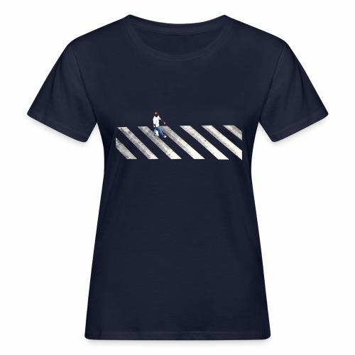 Stripes - Women's Organic T-Shirt