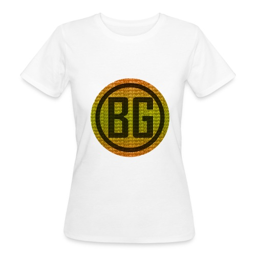BeAsTz GAMING HOODIE - Women's Organic T-Shirt