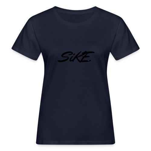 SIKE - T-shirt bio Femme