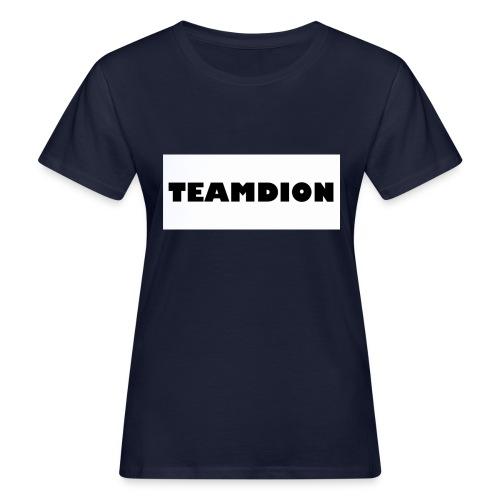 25258A83 2ACA 487A AC42 1946E7CDE8D2 - Women's Organic T-Shirt
