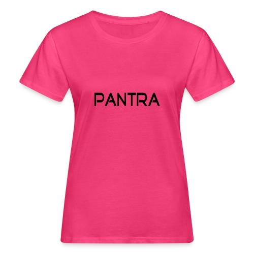 Pantra - Vrouwen Bio-T-shirt