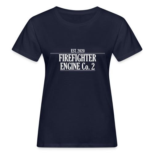 Firefighter ENGINE Co 2 - Organic damer