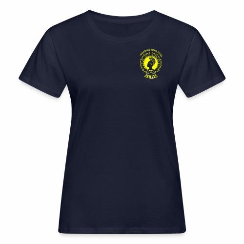 NBKALogga - Ekologisk T-shirt dam