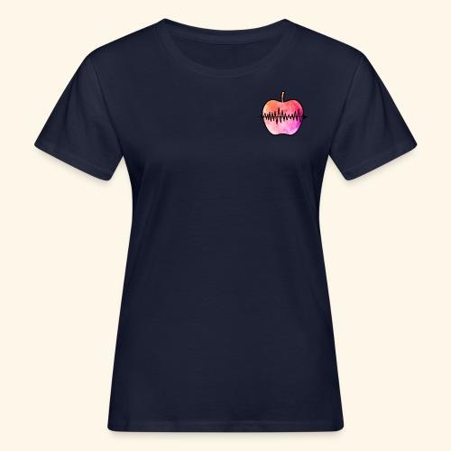 AppleJazzDK Logo - Organic damer