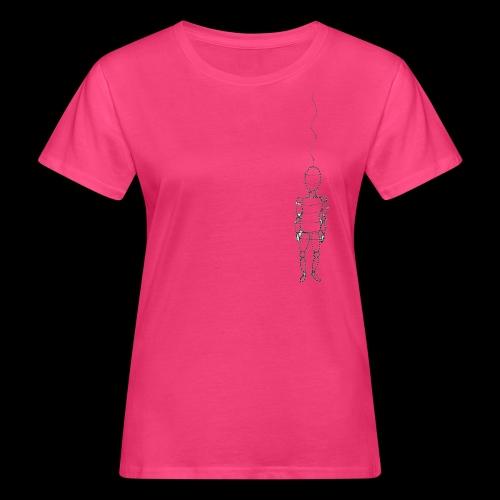 Menschonpoint - Frauen Bio-T-Shirt