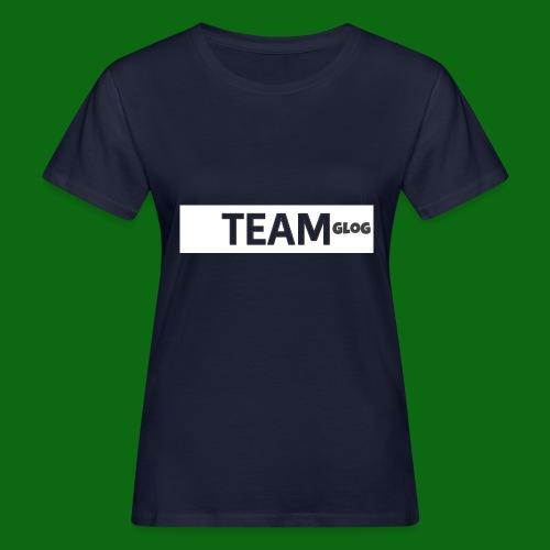 Team Glog - Women's Organic T-Shirt