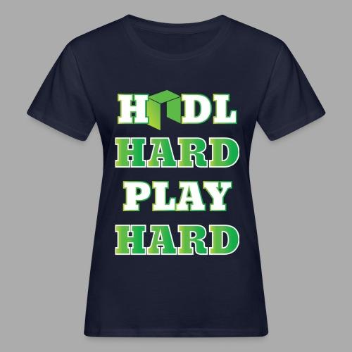hhphNEO - Ekologiczna koszulka damska