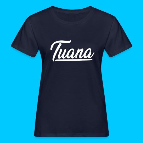 Tuana - Vrouwen Bio-T-shirt