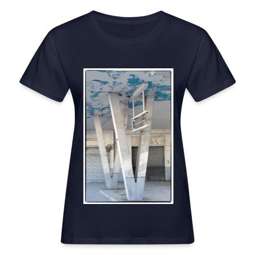 JeSuisUneVille 2 Modifi - T-shirt bio Femme