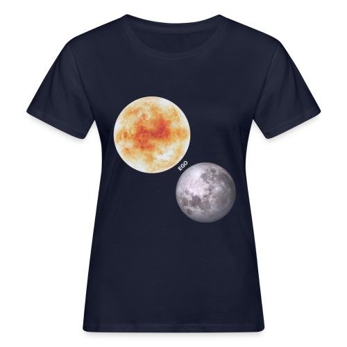 Ego - Camiseta ecológica mujer