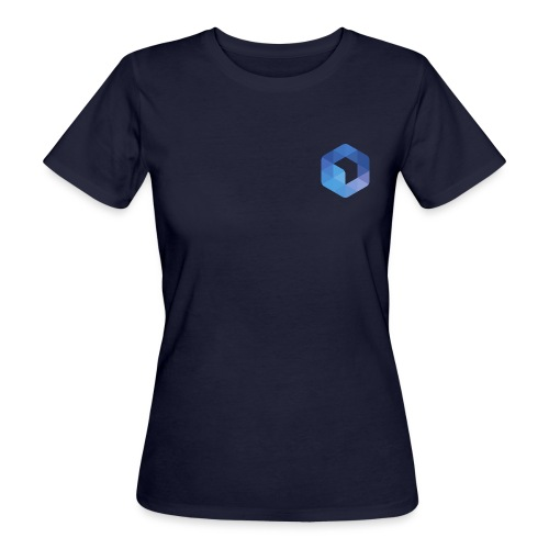 L'hexagone AFUP - T-shirt bio Femme