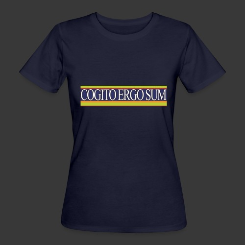 ces weiss - T-shirt bio Femme