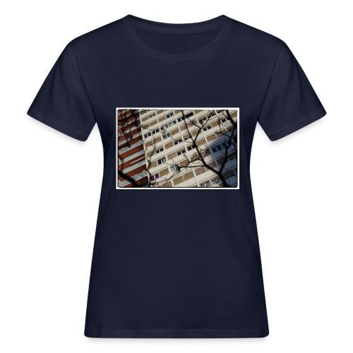 22022012 22022012 2202201 - T-shirt bio Femme