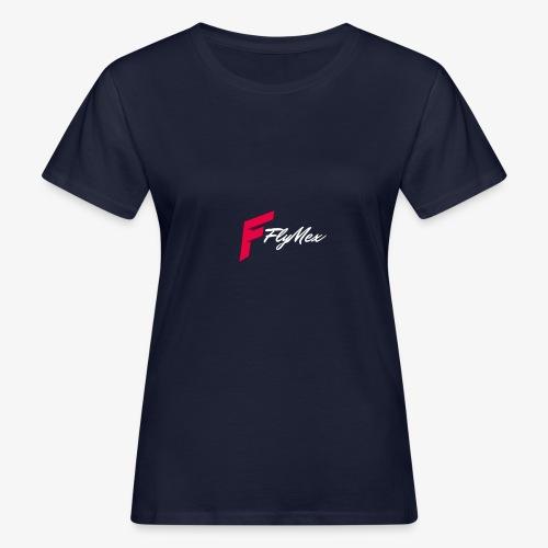 Frills FlymEx - Vrouwen Bio-T-shirt