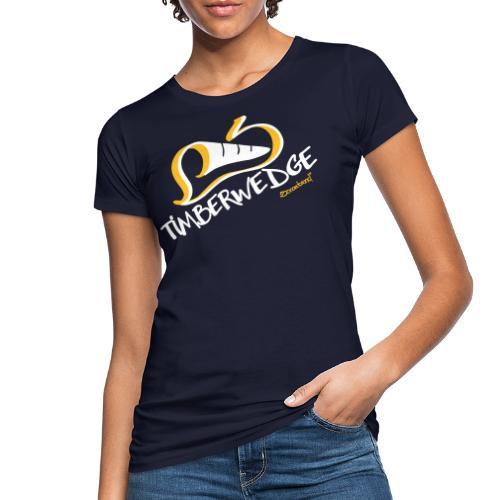 Timberwedge - Frauen Bio-T-Shirt