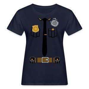 Police Patrol - Women's Organic T-shirt
