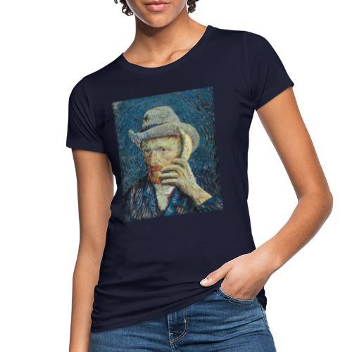 Van Gogh - Women's Organic T-Shirt