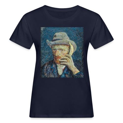 Van Gogh - Vrouwen Bio-T-shirt