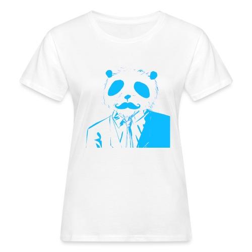 BluePanda Logo - Women's Organic T-Shirt