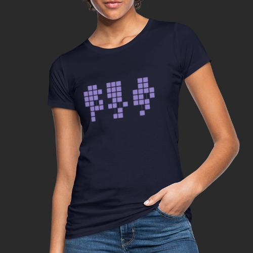 Warlock Talents - Frauen Bio-T-Shirt