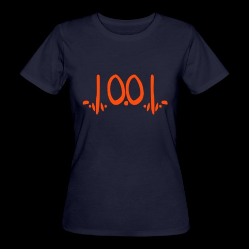fukOf - Frauen Bio-T-Shirt