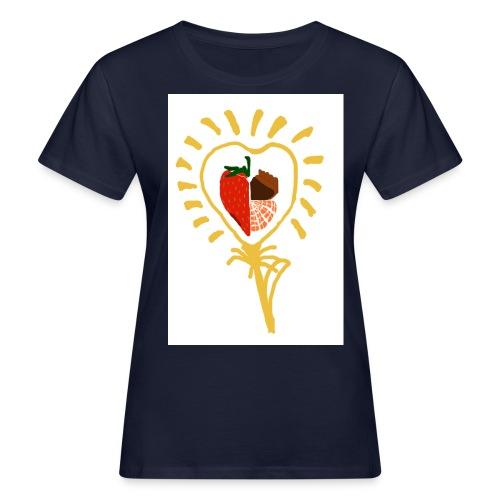 tshirtbig4 png - T-shirt bio Femme