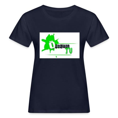 ÖkogeilTV - Frauen Bio-T-Shirt