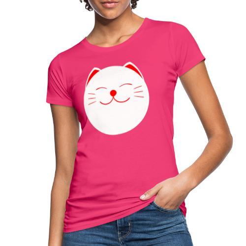 NEKO - T-shirt bio Femme