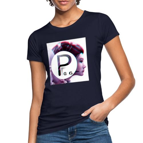 Pailygames6 - Frauen Bio-T-Shirt