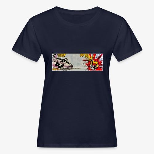 ATOX - T-shirt ecologica da donna