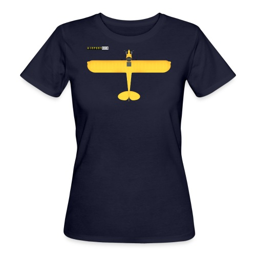 General aviation - Women's Organic T-Shirt