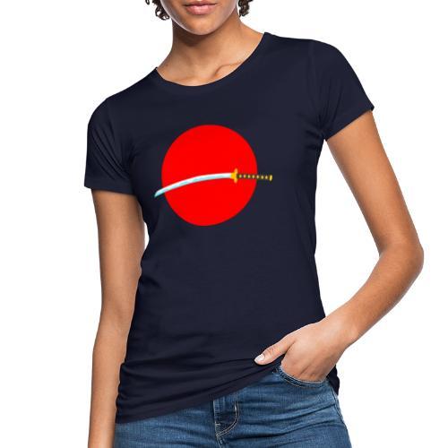 KATANA - T-shirt bio Femme