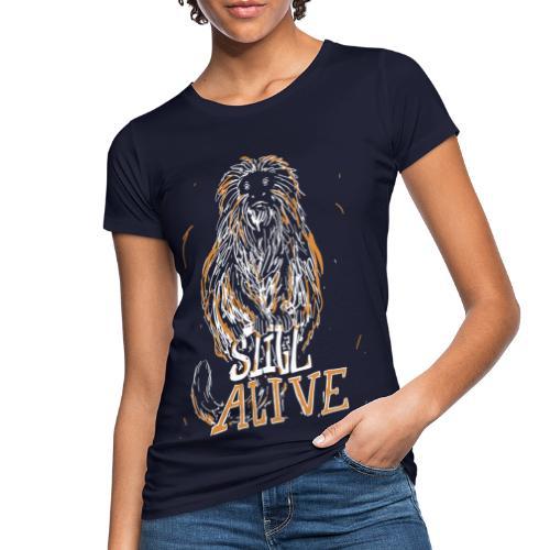 Still alive - Women's Organic T-Shirt