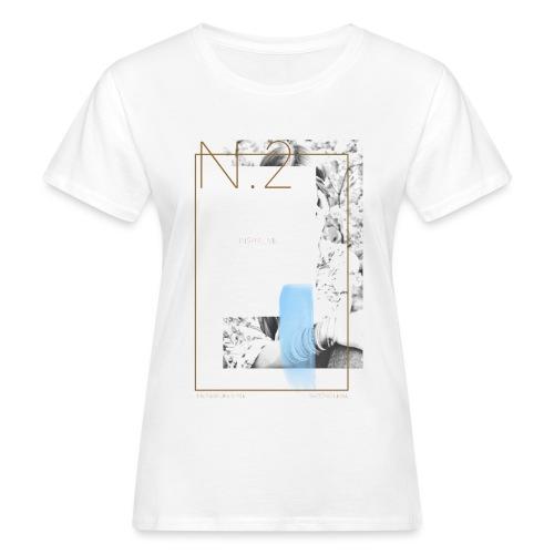 inspireme - T-shirt ecologica da donna