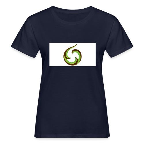 smartphone aroha - Naisten luonnonmukainen t-paita