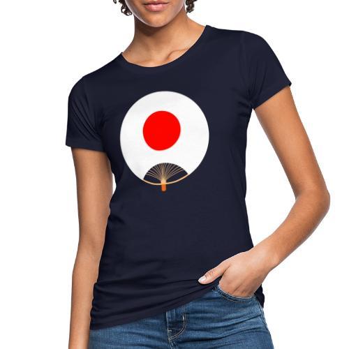 EVENTAIL JAPONAIS - T-shirt bio Femme