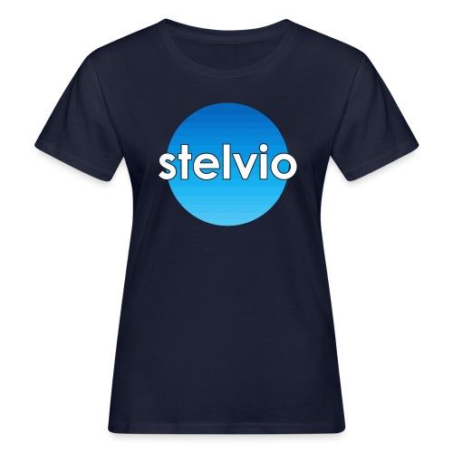 SUNSET - T-shirt ecologica da donna