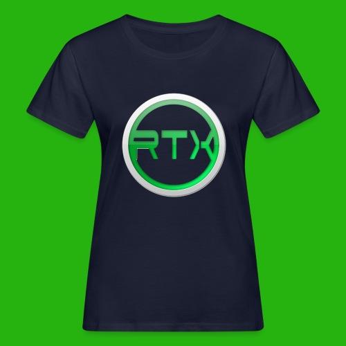 Logo Mug - Women's Organic T-Shirt