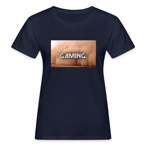 GamingDust LOGO - Women's Organic T-Shirt