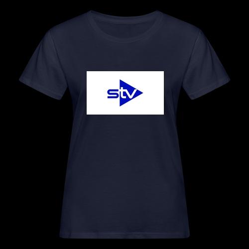 Skirä television - Ekologisk T-shirt dam