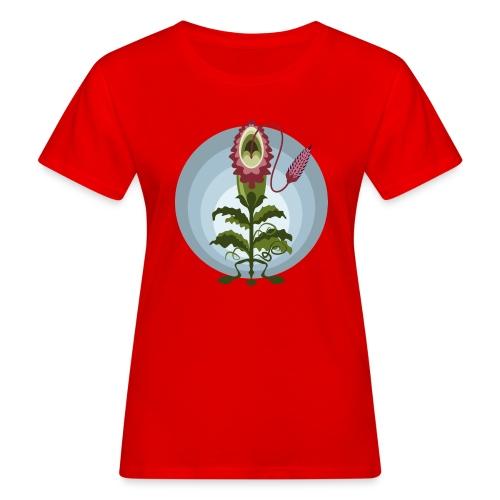 Il giorno dei Trifidi - John Whyndam - T-shirt ecologica da donna