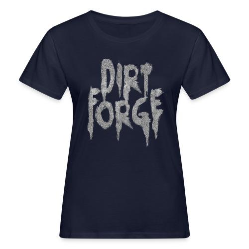 Dirt Forge Gravel t-shirt - Organic damer