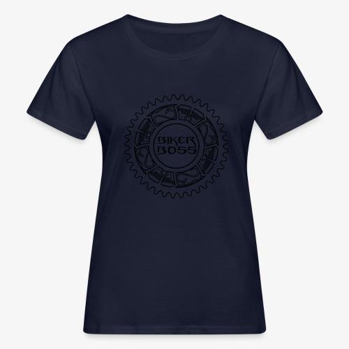 Bikerboss - T-shirt bio Femme