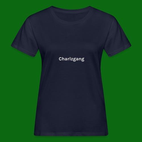 Charlzgang - Women's Organic T-Shirt