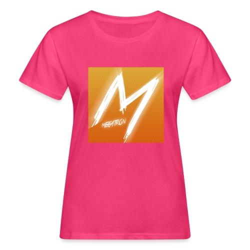 MegaTaza - Women's Organic T-Shirt