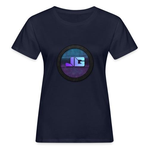 Telefoon hoesje 5/5S met logo - Vrouwen Bio-T-shirt